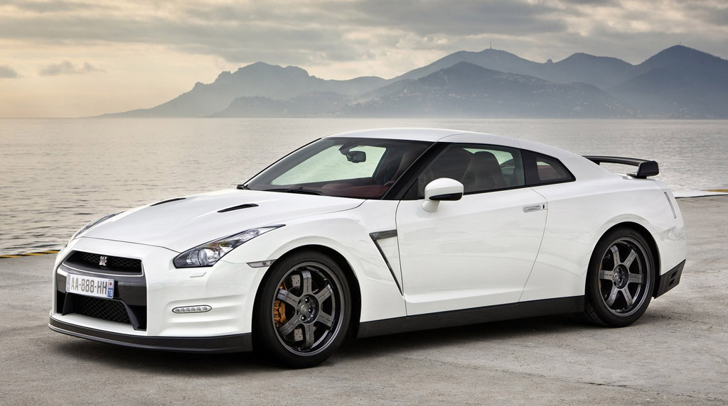 2013 Nissan Gt R Getting Power Boost Report