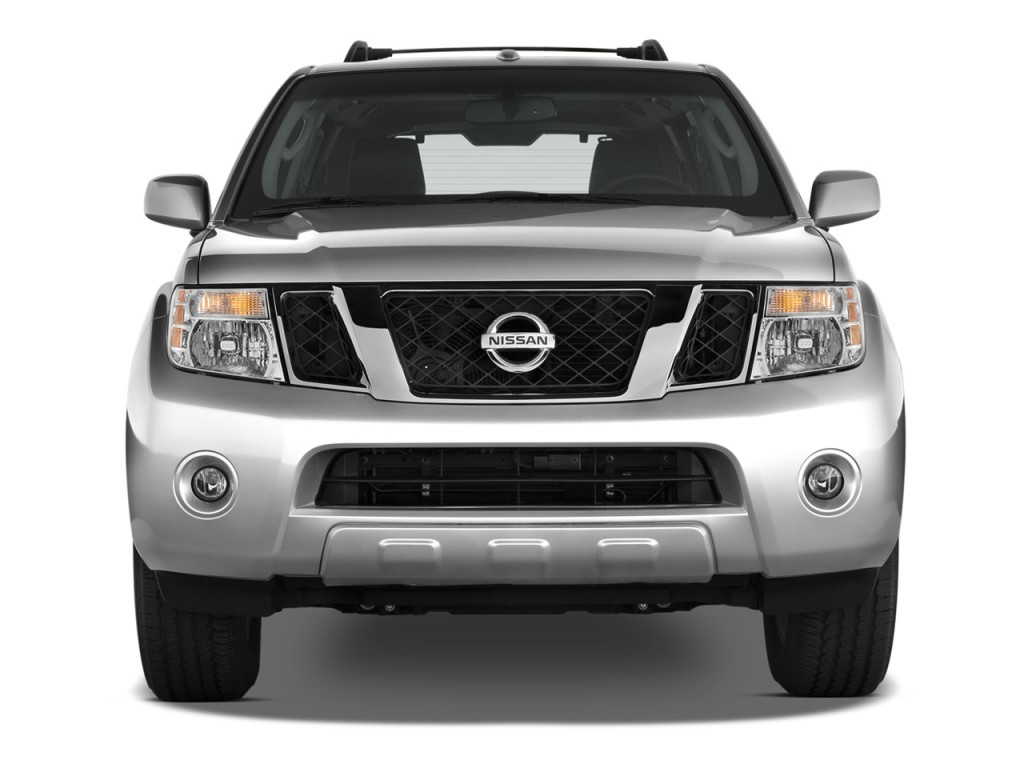 2012 nissan pathfinder pictures photos gallery motorauthority. Black Bedroom Furniture Sets. Home Design Ideas
