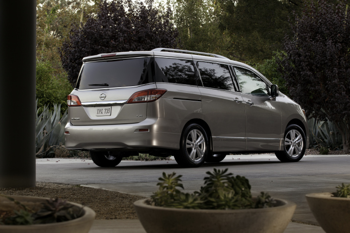 nissan recalls 2011 2012 nissan quest 2003 2005 infiniti q45. Black Bedroom Furniture Sets. Home Design Ideas
