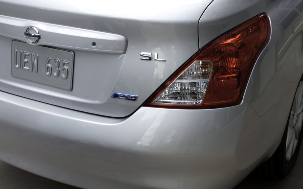 Nissan Dealers In Wisconsin >> 2007-2012 Nissan Versa Recalled For Corrosion, Possible Tire Failure: 218,000 Vehicles Affected