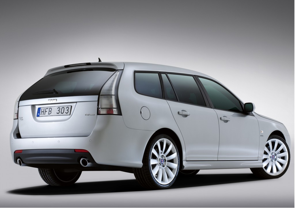2012 saab 9 3 griffin preview 2011 geneva motor show. Black Bedroom Furniture Sets. Home Design Ideas