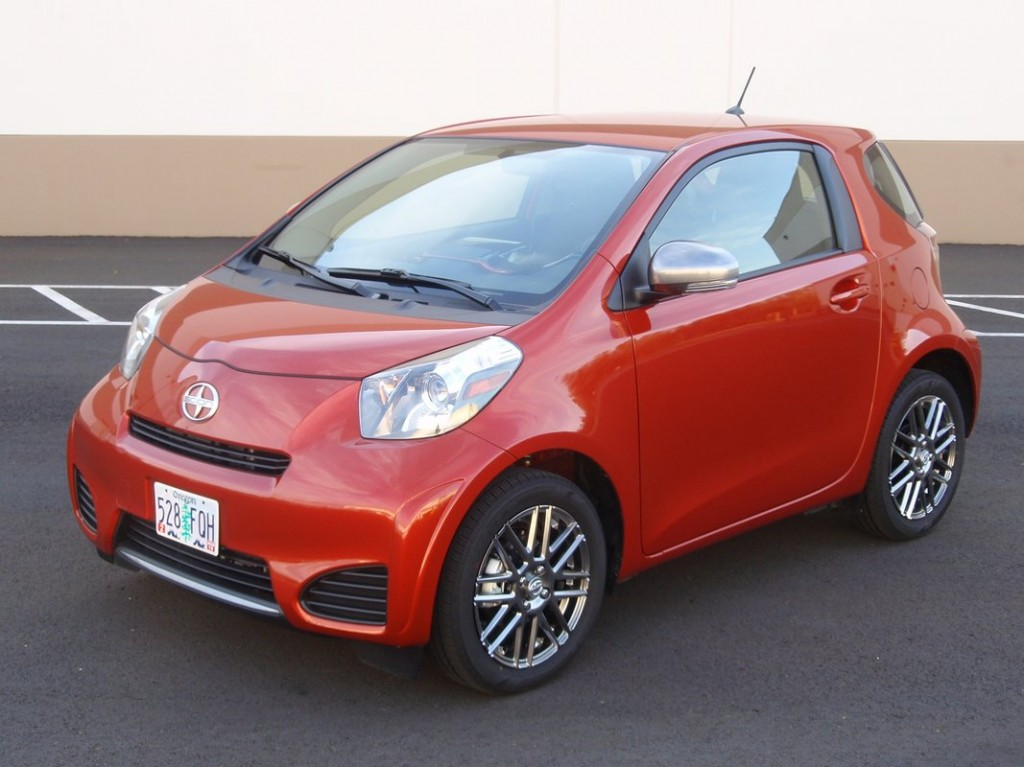 Scion Iq Gas Mileage 2017 2018 Best Cars Reviews