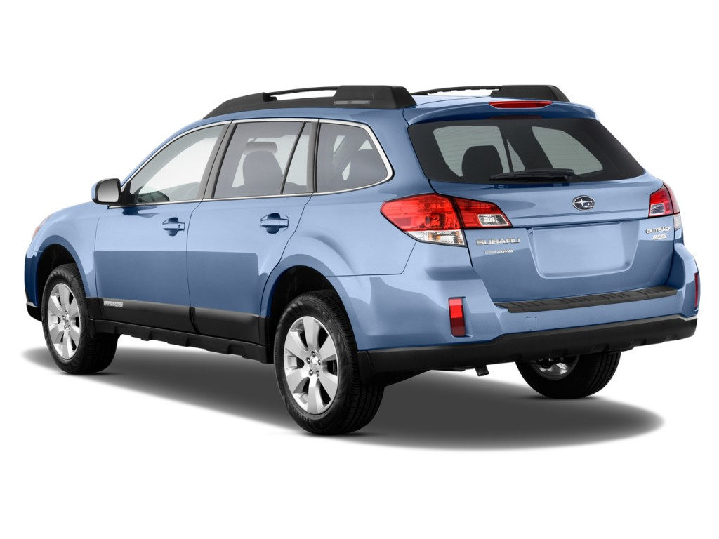 image 2012 subaru outback 4 door wagon h4 auto limited angular rear exterior view size. Black Bedroom Furniture Sets. Home Design Ideas