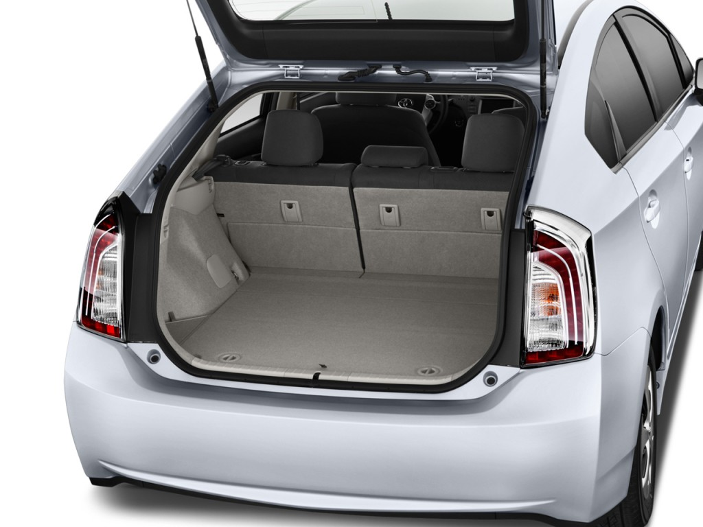 image 2012 toyota prius 5dr hb three natl trunk size 1024 x 768 type   posted on