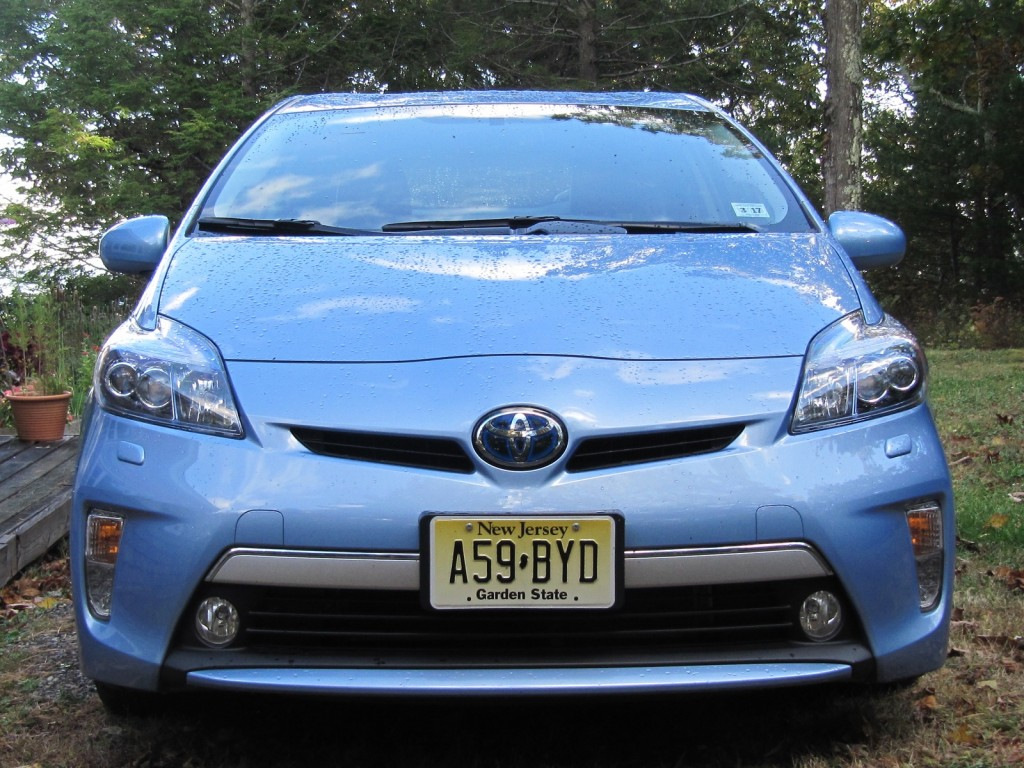2012 toyota prius plug in hybrid is it an electric car or not. Black Bedroom Furniture Sets. Home Design Ideas