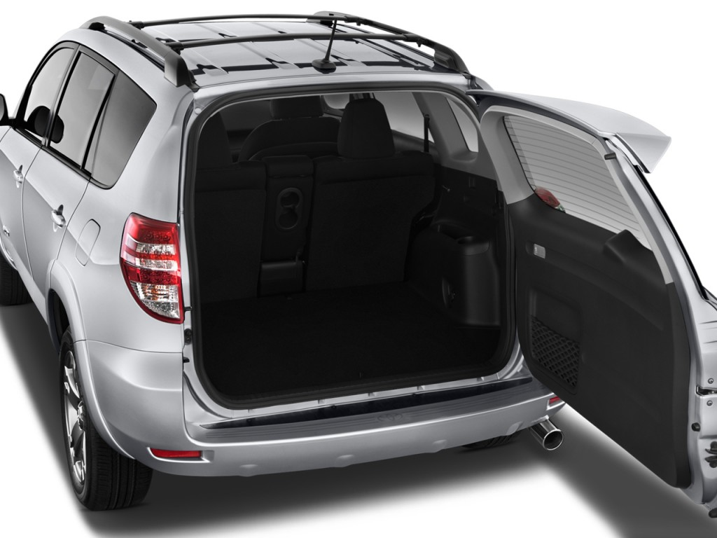 image 2012 toyota rav4 fwd 4 door i4 sport gs trunk size 1024 x 768 type gif posted on. Black Bedroom Furniture Sets. Home Design Ideas