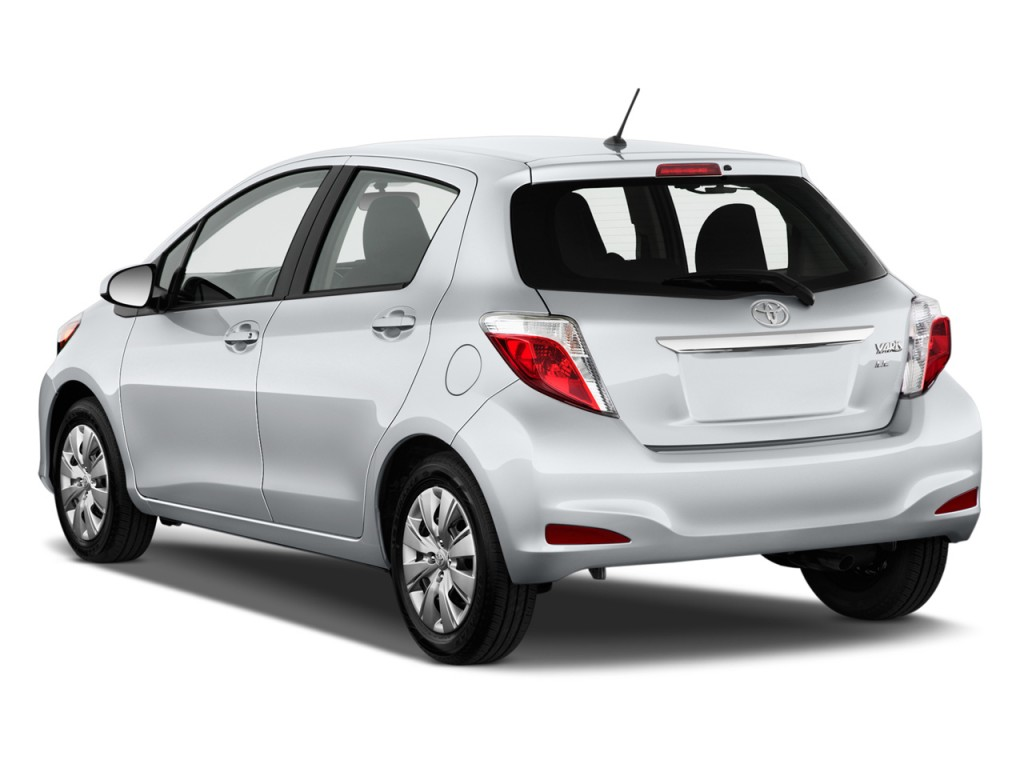 2012 toyota yaris pictures photos gallery green car reports. Black Bedroom Furniture Sets. Home Design Ideas