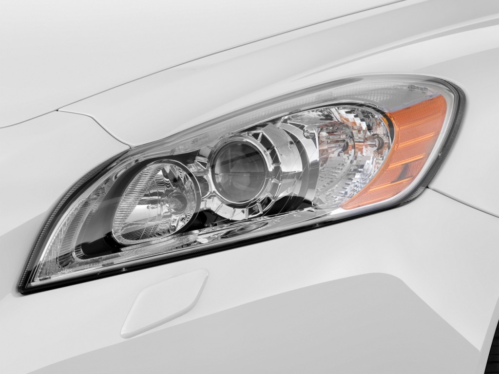 Image: 2012 Volvo C70 2-door Convertible T5 Headlight, size: 1024 x 768, type: gif, posted on ...