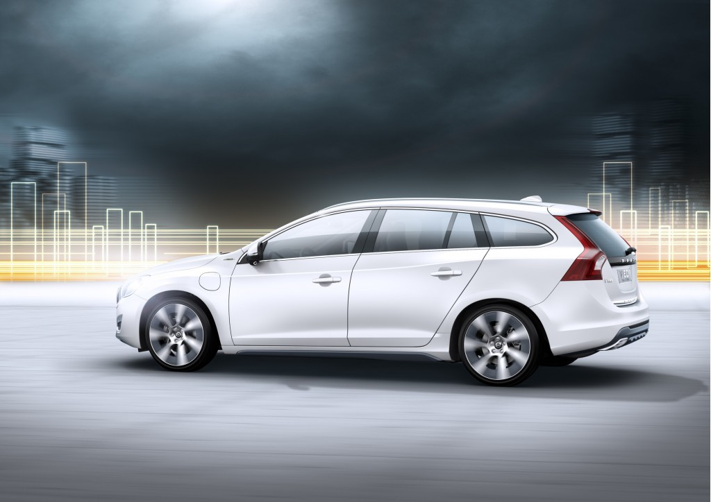 2012 volvo v60 plug in hybrid what do you want to know. Black Bedroom Furniture Sets. Home Design Ideas