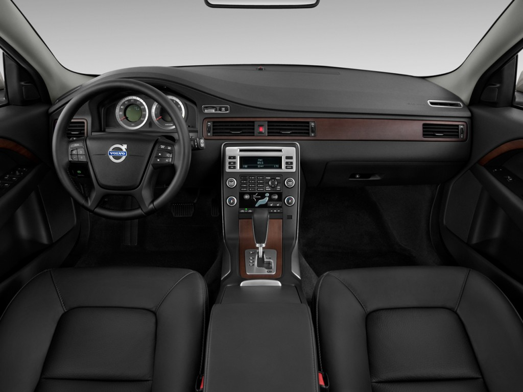 Image: 2012 Volvo XC70 AWD 4-door Wagon 3.2L Dashboard, size: 1024 x 768, type: gif, posted on ...