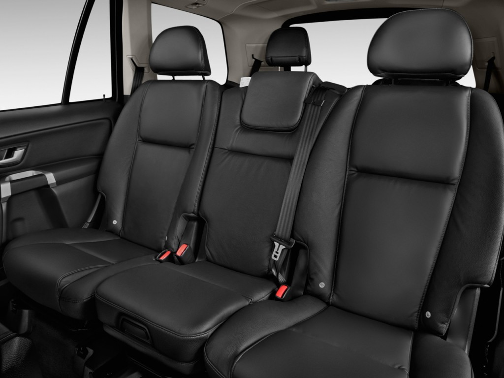 2012 volvo xc90 pictures photos gallery the car connection. Black Bedroom Furniture Sets. Home Design Ideas
