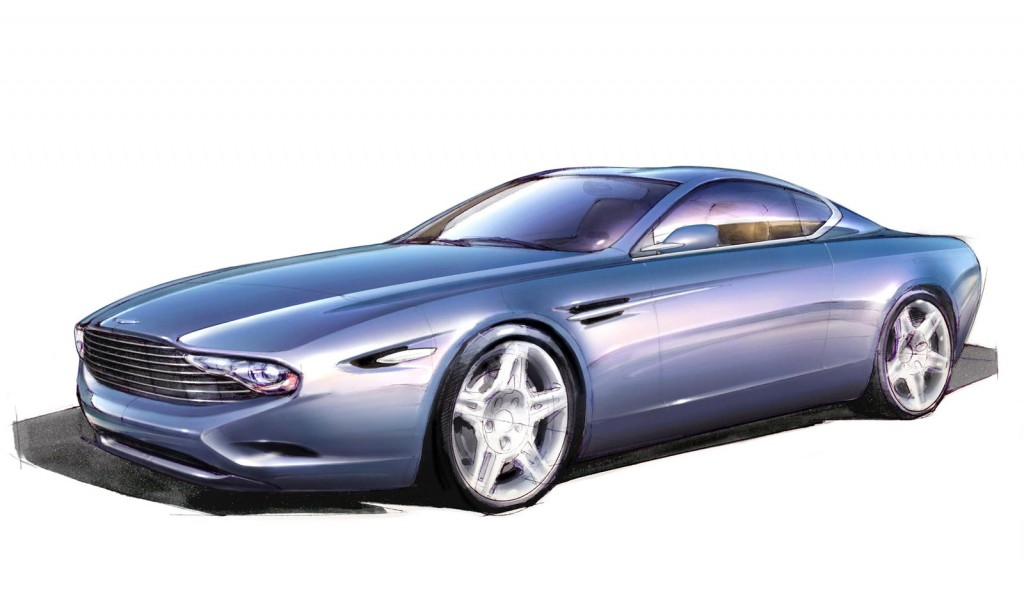 Zagato Marks Aston Martin Centenary With Two New Special