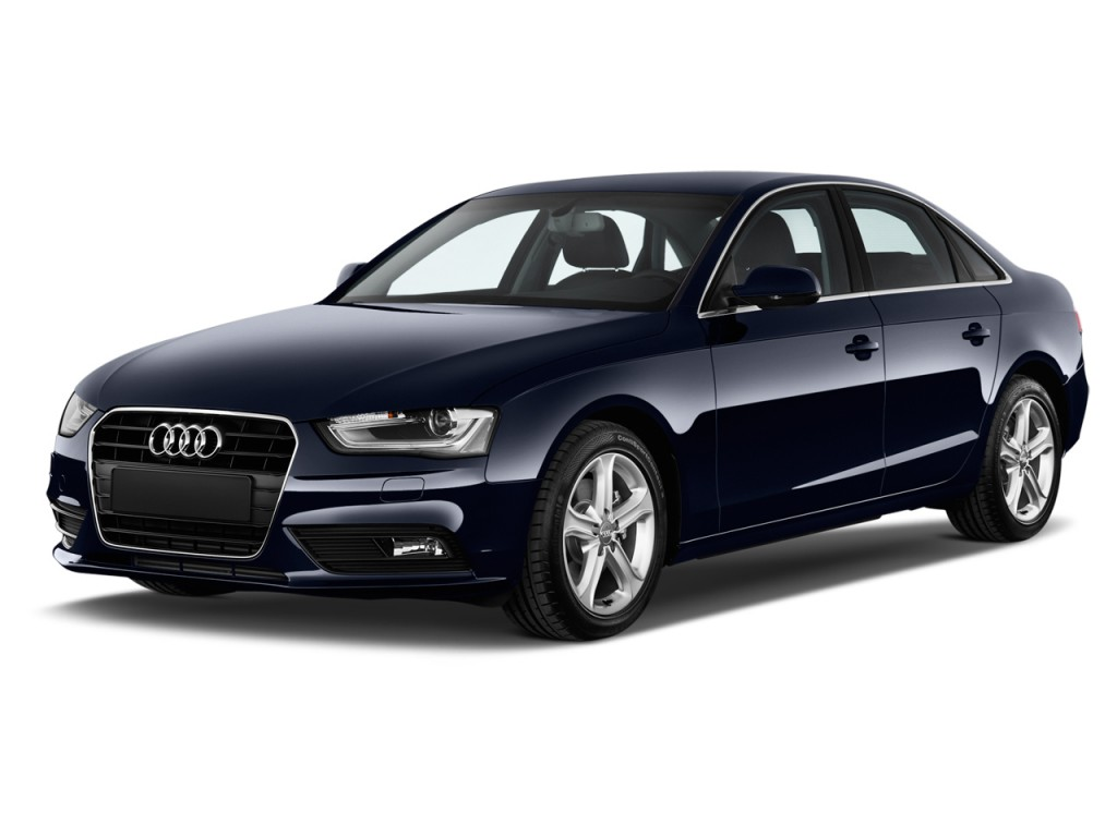 The Best Selling Audi A4 Continues to Expand and Innovate