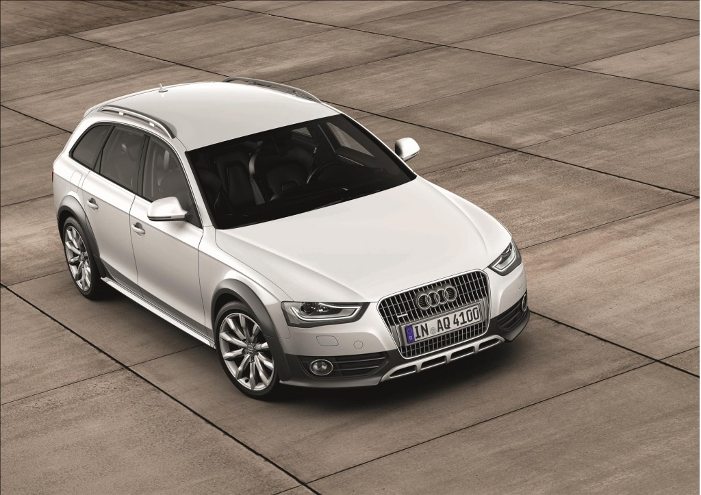 2013 audi a4 allroad coming to america at last. Black Bedroom Furniture Sets. Home Design Ideas