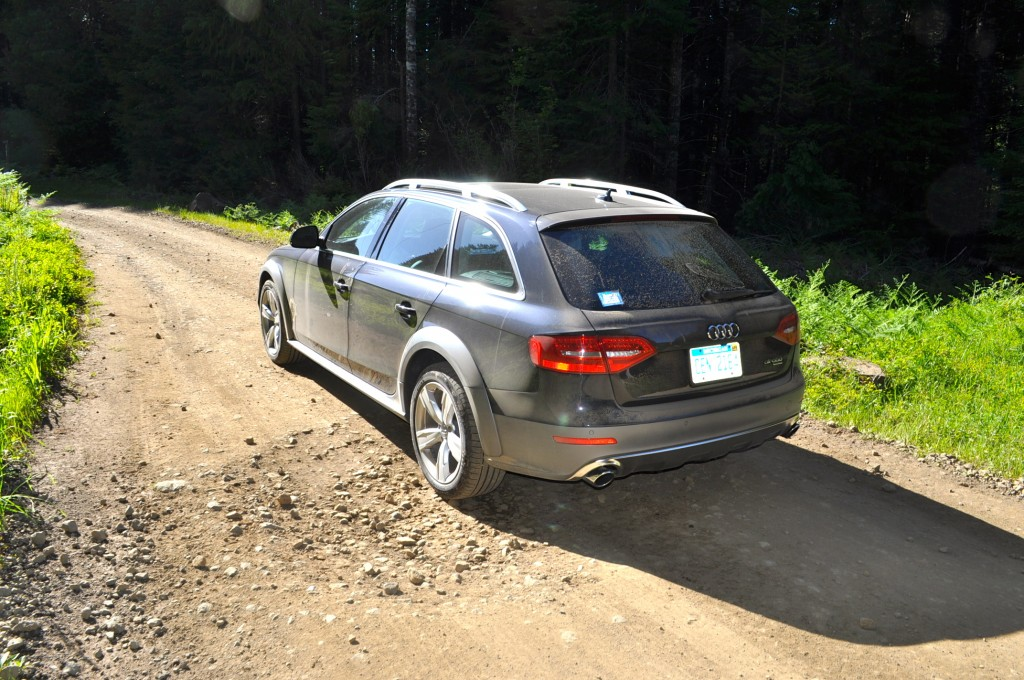 Image: 2013 Audi Allroad Off Road: 30 Days Of Allroad, size: 1024 x 680, type: gif, posted on ...