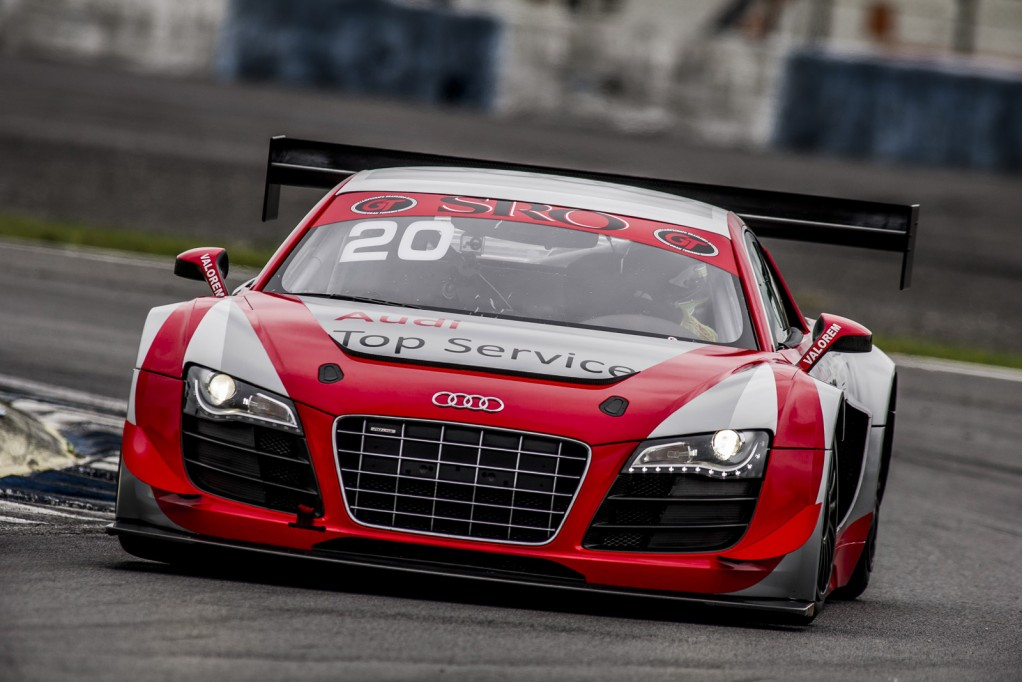 Eight Audi R8 Lms Ultras To Tackle 2013 N Rburgring 24 Hours