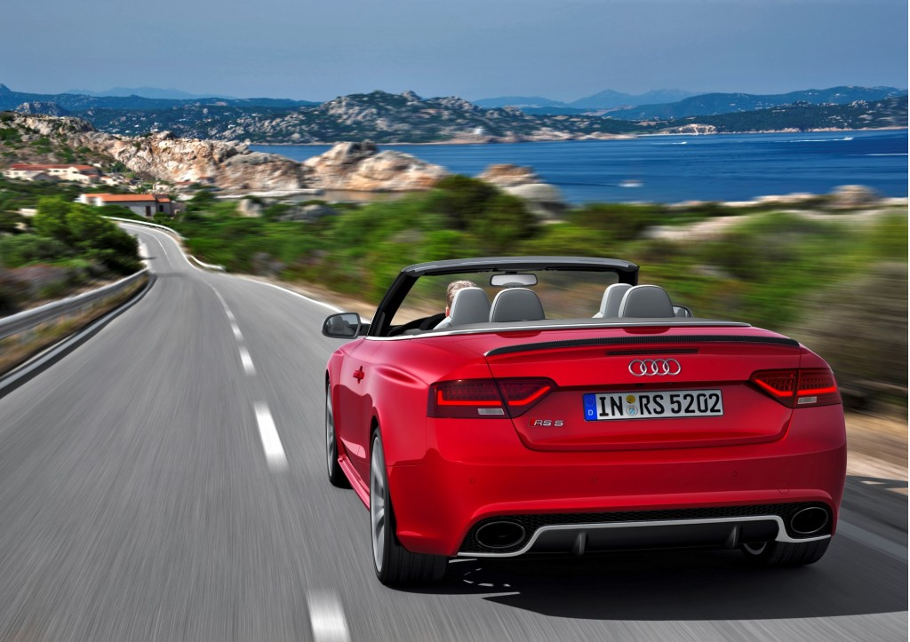 2014 audi rs 5 cabriolet mega gallery. Black Bedroom Furniture Sets. Home Design Ideas