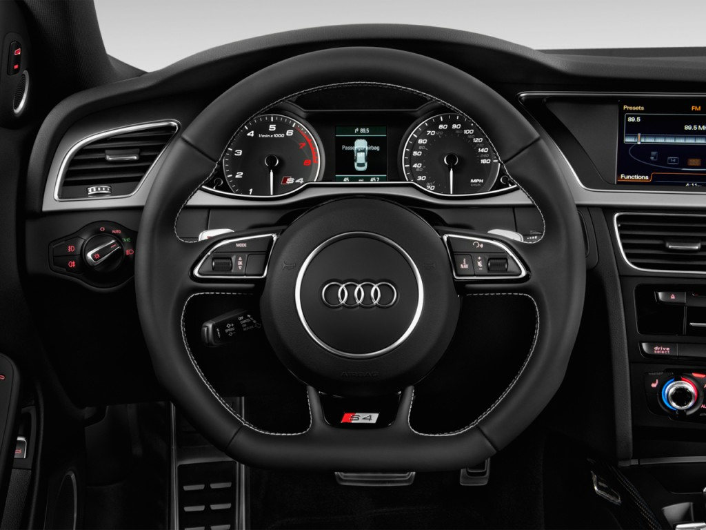 image 2013 audi s4 4 door sedan s tronic prestige. Black Bedroom Furniture Sets. Home Design Ideas