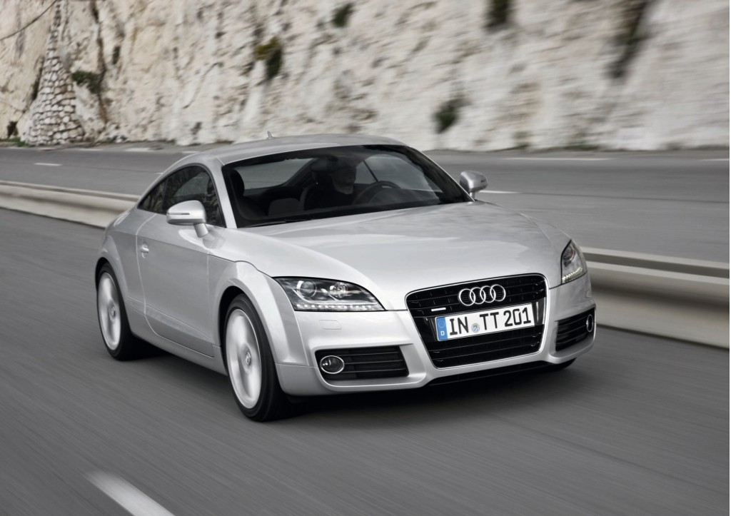 2013 Audi Tt Pictures Photos Gallery Motorauthority