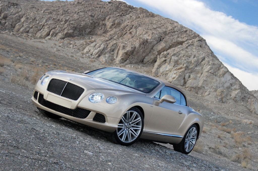 2013 bentley continental gt speed convertible first drive. Black Bedroom Furniture Sets. Home Design Ideas