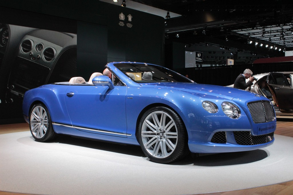 2013 bentley continental gt speed convertible video preview. Black Bedroom Furniture Sets. Home Design Ideas