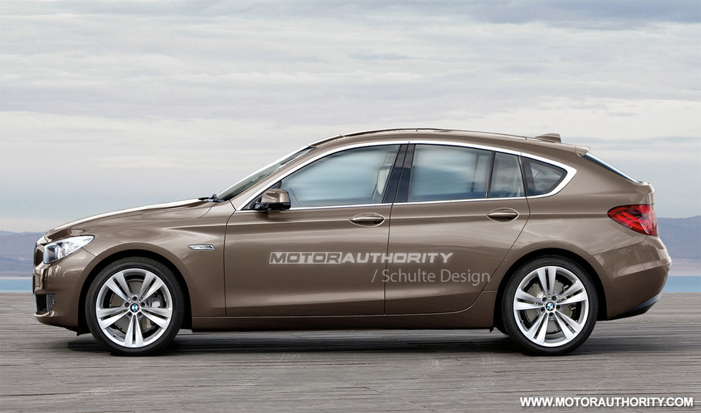 bmw 1 series gran turismo in the works report. Black Bedroom Furniture Sets. Home Design Ideas