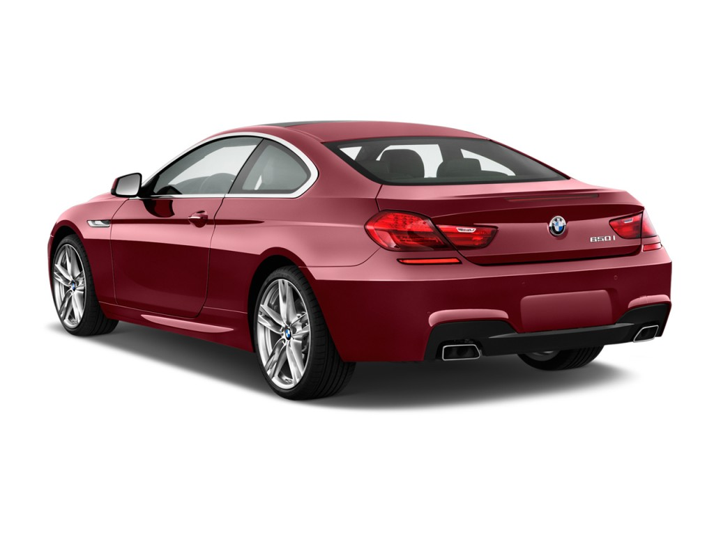 image 2013 bmw 6 series 2 door coupe 640i angular rear exterior view size 1024 x 768 type. Black Bedroom Furniture Sets. Home Design Ideas