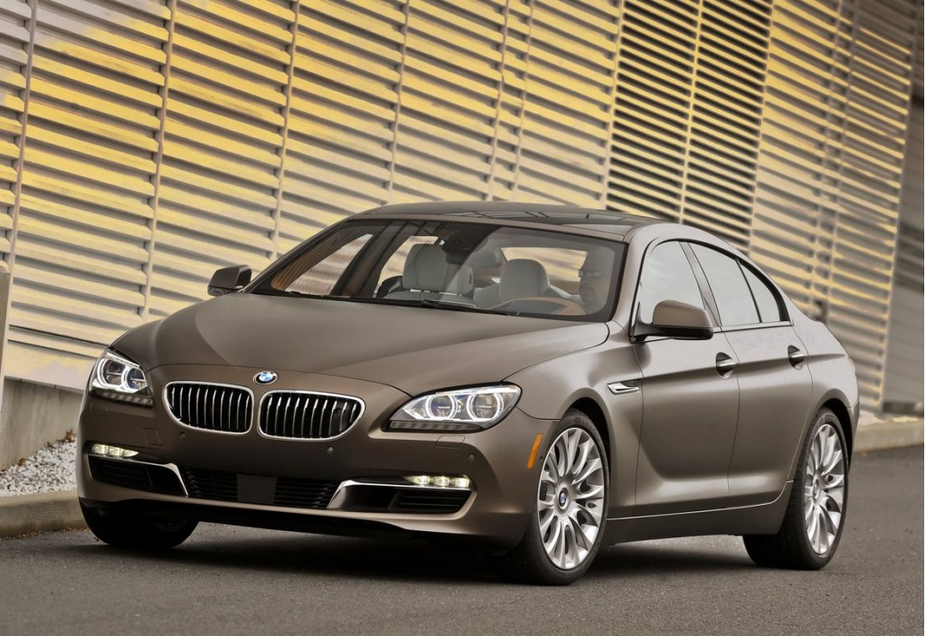 2013 bmw 640i gran coupe first drive page 2. Black Bedroom Furniture Sets. Home Design Ideas