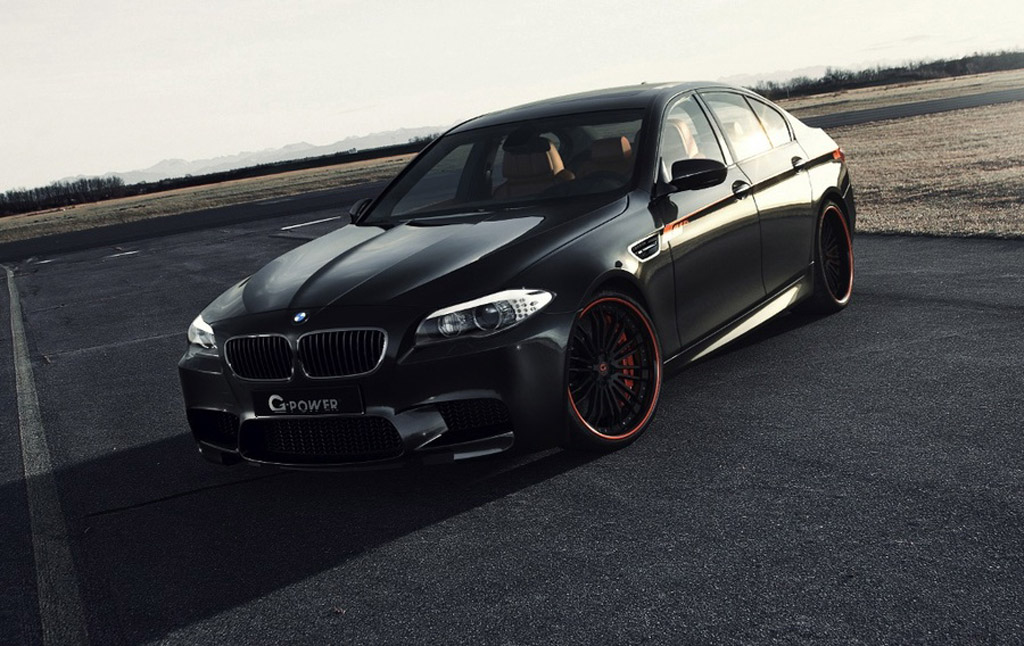 g power wrings out 640 horsepower from the 2013 bmw m5. Black Bedroom Furniture Sets. Home Design Ideas