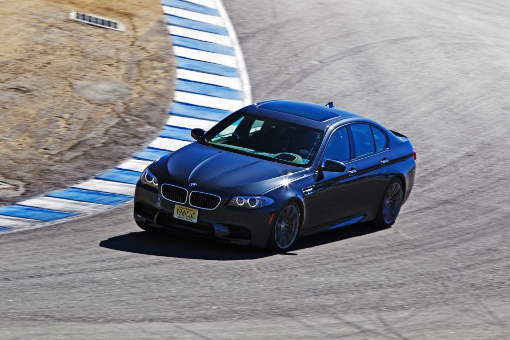 2013 Bmw M5 Pictures Photos Gallery Motorauthority