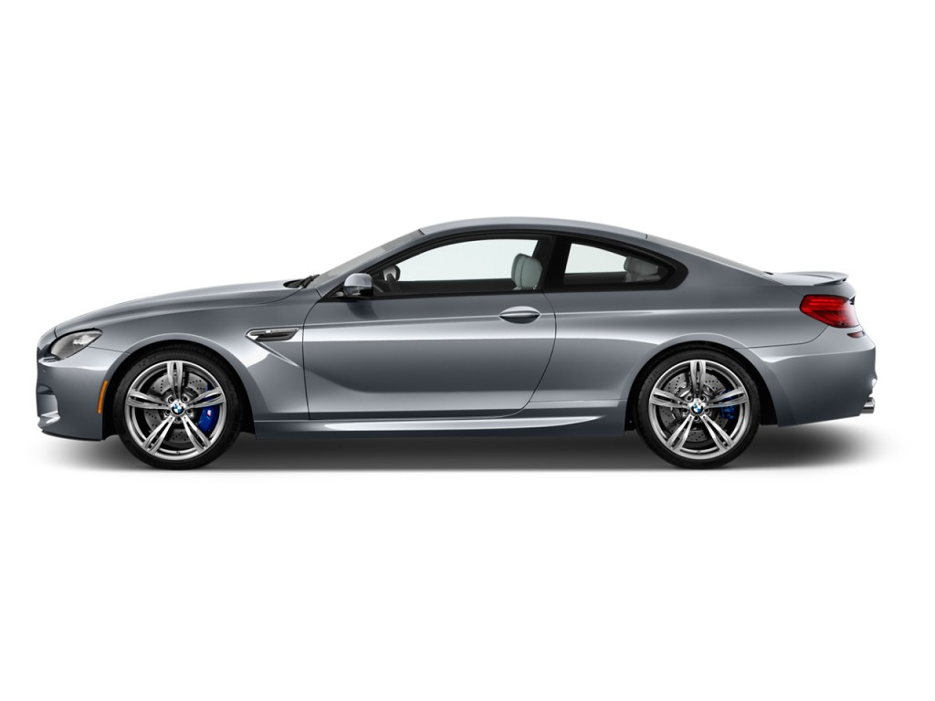 Image 2013 bmw m6 2 door coupe side exterior view size for Door 2 door cars