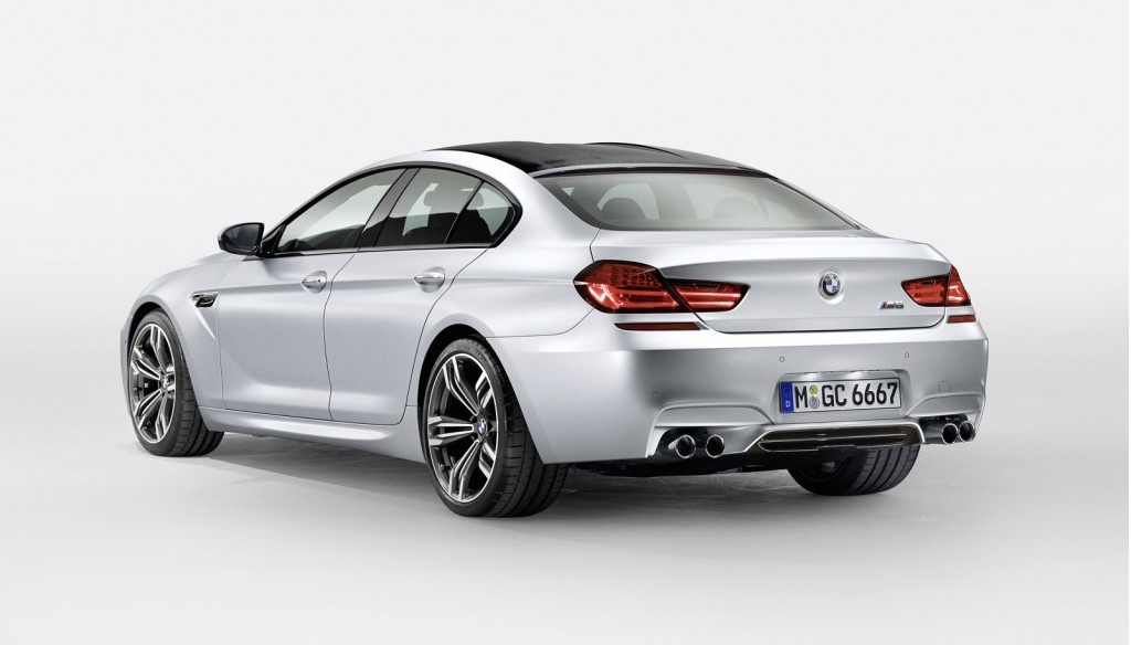 2014 bmw 6 series 6 series gran coupe and m6 preview. Black Bedroom Furniture Sets. Home Design Ideas