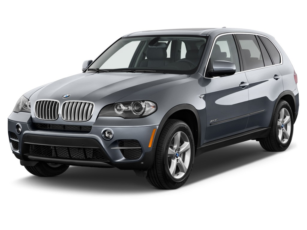 2013 BMW X5 Pictures/Photos Gallery - MotorAuthority