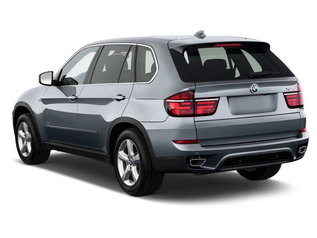 2013 Bmw X5 Pictures Photos Gallery Green Car Reports
