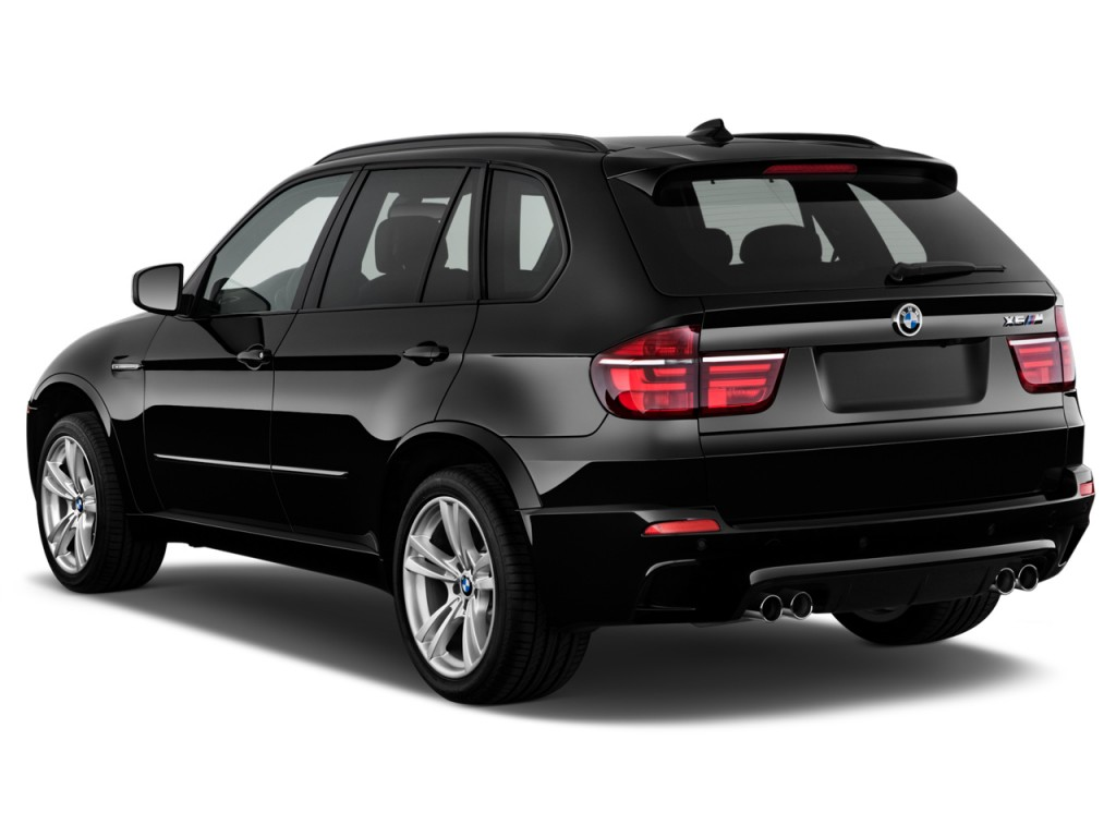2013 Bmw X5 M Pictures Photos Gallery Motorauthority