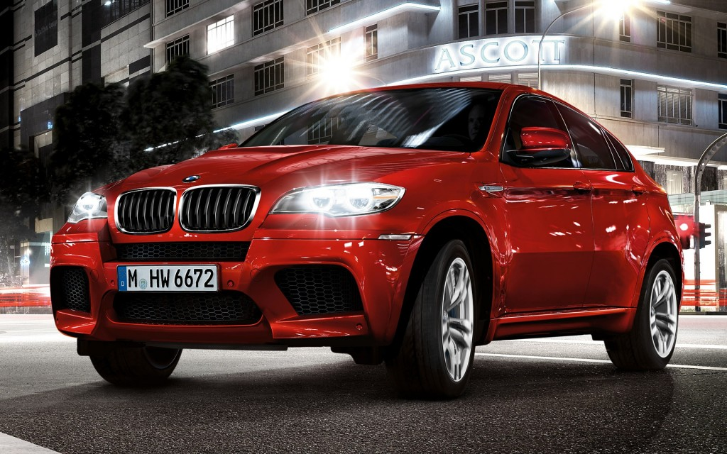 2013 bmw x6 m preview new ish look same crazy power. Black Bedroom Furniture Sets. Home Design Ideas
