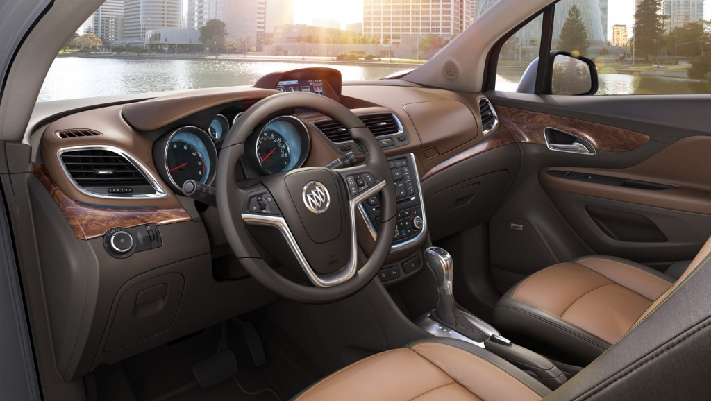 2013 buick encore pricing and features revealed 2008 buick enclave cxl owners manual 2008 Buick Enclave Problems