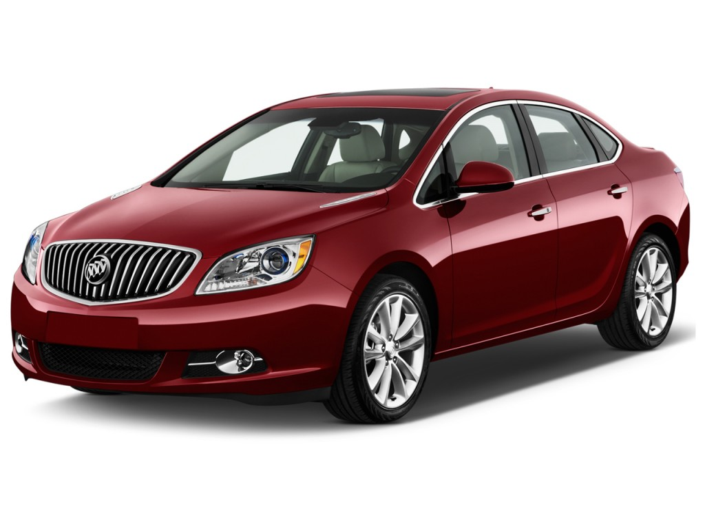 2014 Buick Verano Pictures Photos Gallery The Car Connection