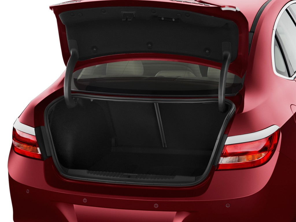 image 2013 buick verano 4 door sedan convenience group trunk size 1024 x 768 type gif. Black Bedroom Furniture Sets. Home Design Ideas