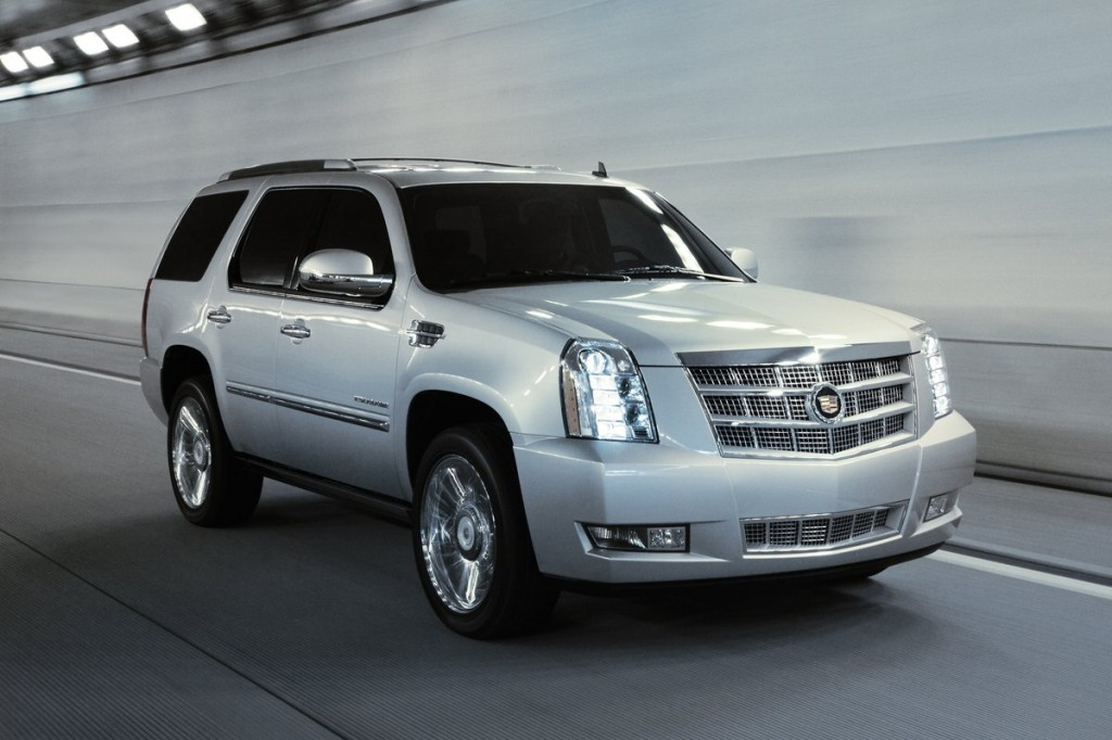 2013 cadillac escalade pictures photos gallery the car. Black Bedroom Furniture Sets. Home Design Ideas