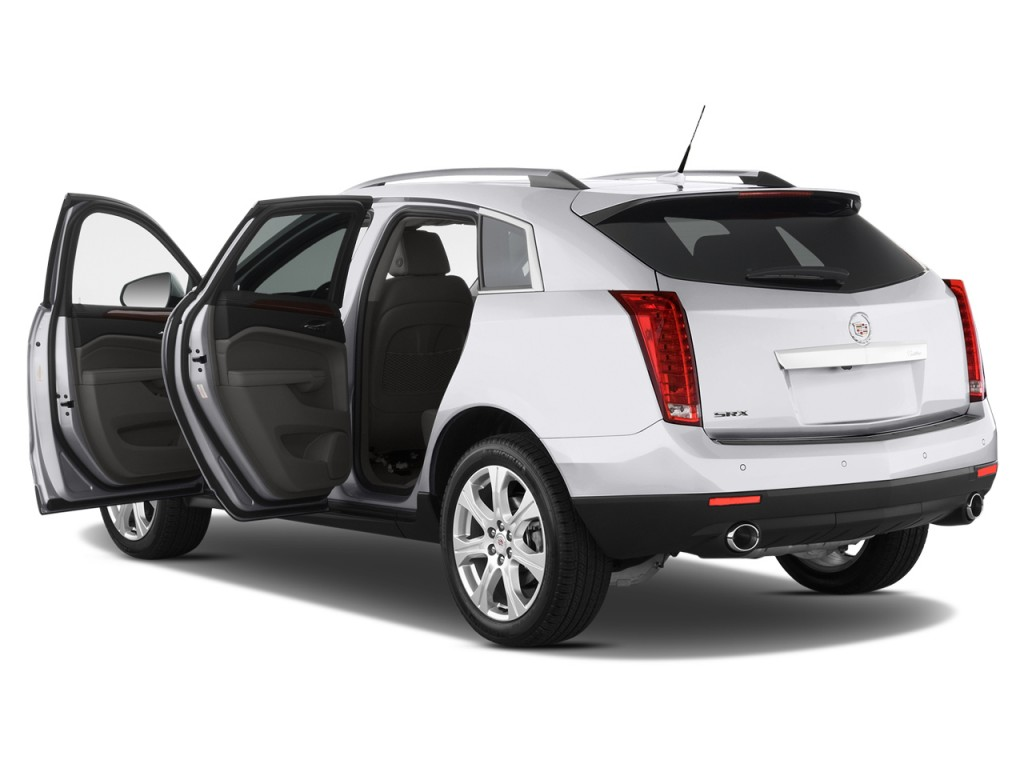 2014 cadillac srx pictures photos gallery the car connection. Black Bedroom Furniture Sets. Home Design Ideas