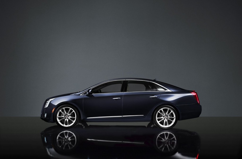 2013 cadillac xts pictures photos gallery motorauthority. Black Bedroom Furniture Sets. Home Design Ideas