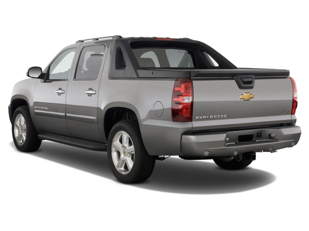 2013 chevrolet avalanche chevy pictures photos gallery. Black Bedroom Furniture Sets. Home Design Ideas