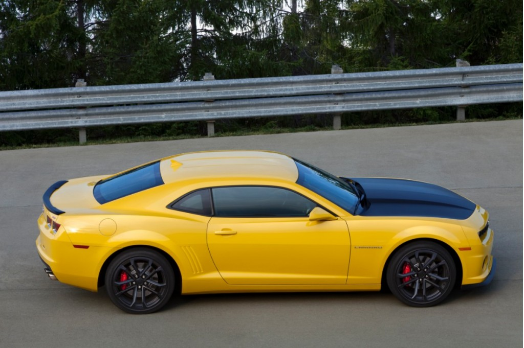 2013 chevrolet camaro 1le priced from 37 035. Black Bedroom Furniture Sets. Home Design Ideas