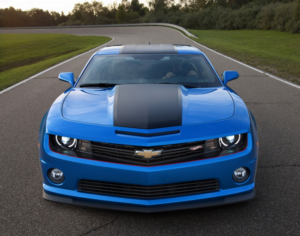 chevrolet camaro hot wheels edition can be yours video. Black Bedroom Furniture Sets. Home Design Ideas
