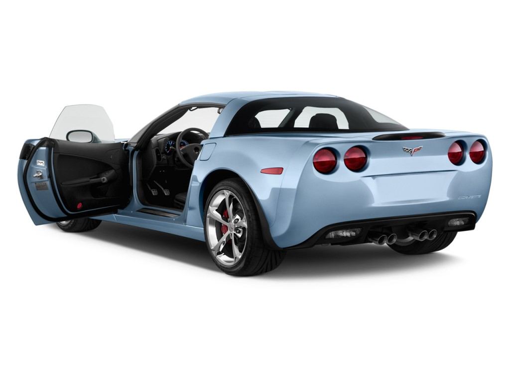 Image 2013 Chevrolet Corvette 2 Door Coupe Grand Sport W