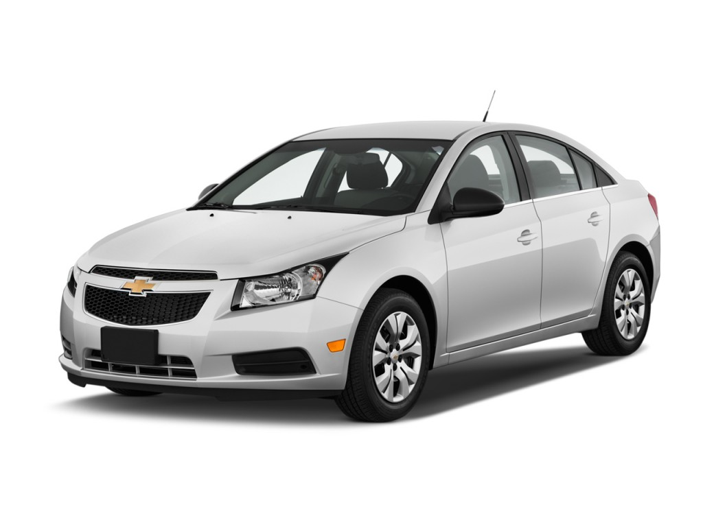 Chevy Volt Incentives 2013 Chevrolet Cruze (Chevy) Pictures/Photos Gallery - The ...
