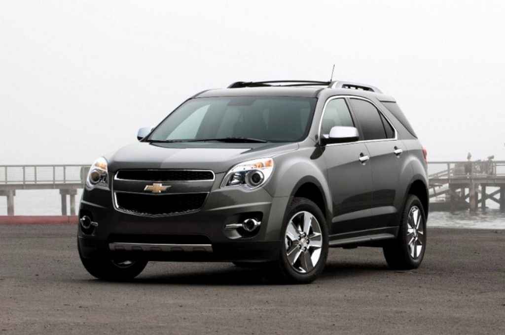2013 chevrolet equinox chevy pictures photos gallery green car reports. Black Bedroom Furniture Sets. Home Design Ideas