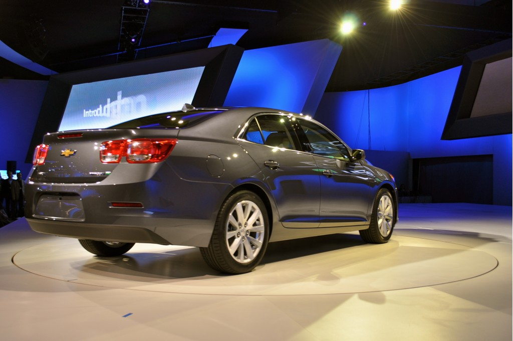 2013 chevy malibu eco starts at 26 000 rated 38 mpg highway. Black Bedroom Furniture Sets. Home Design Ideas