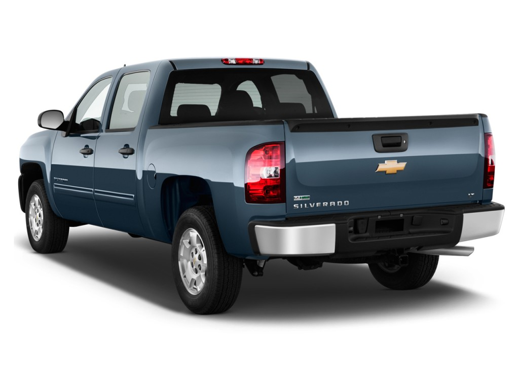 2013 chevrolet silverado 1500 chevy pictures photos gallery green car reports. Black Bedroom Furniture Sets. Home Design Ideas
